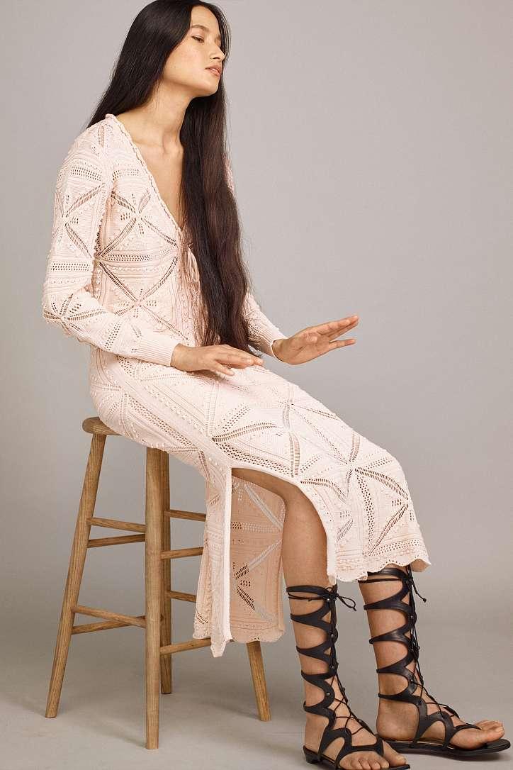 Fashionable dresses spring-summer 2021 photo # 1