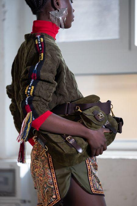 Fashion bags fall 2021 - messenger