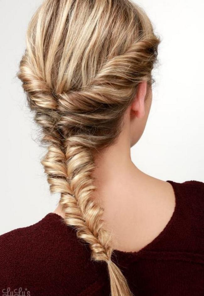 fashion haircut for women