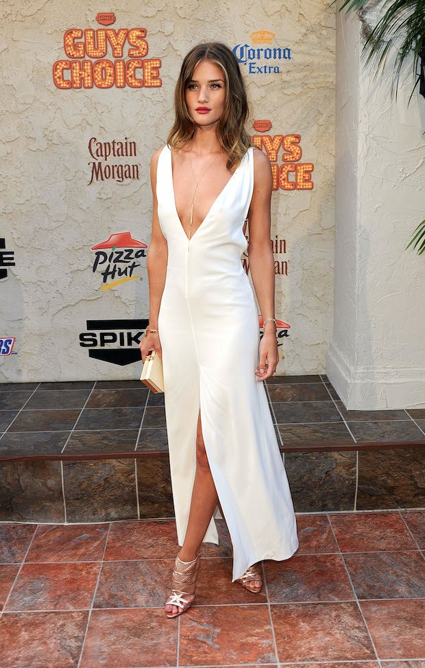 Slip dress.  What to wear with?  photo # 8