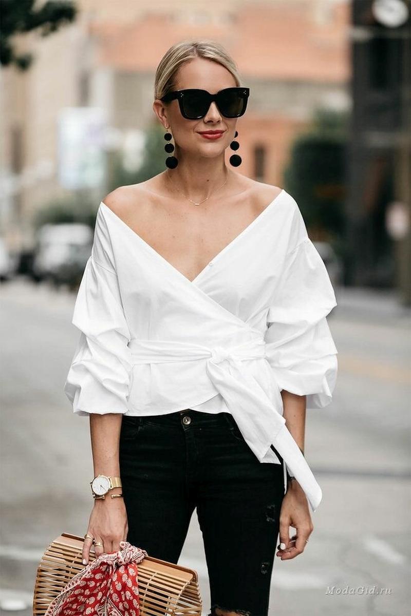 stylish blouses for women