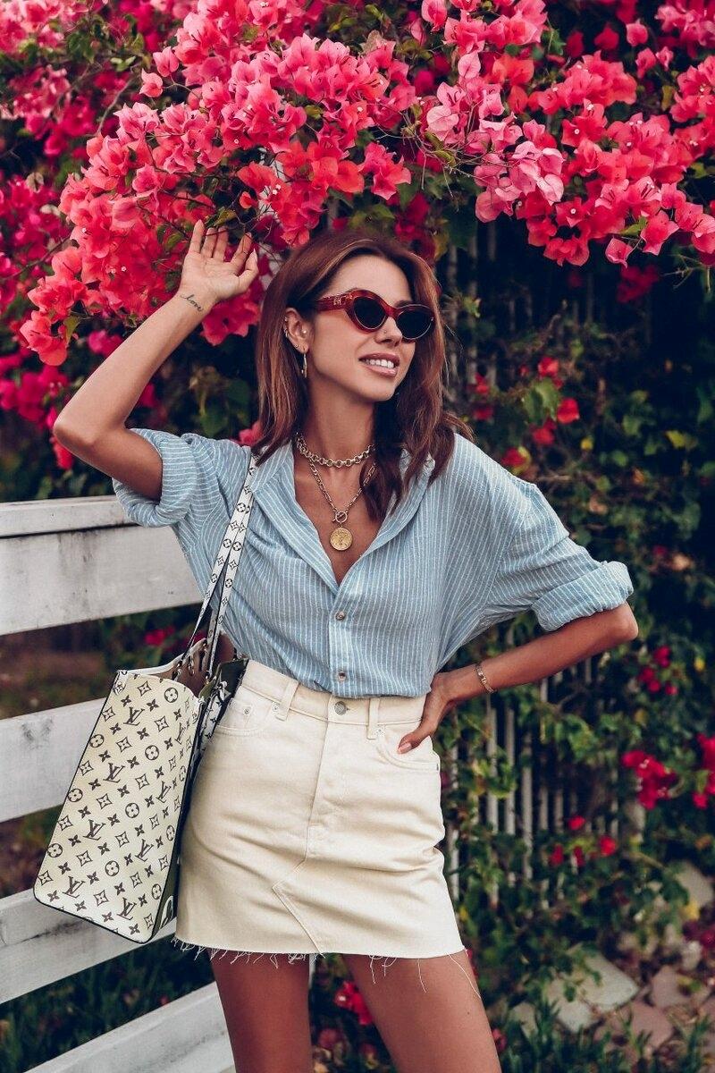 stylish blouses 2021-2022