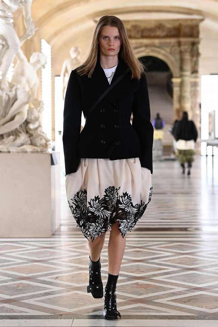 Louis Vuitton collection fall-winter 2021-2022 photo # 7