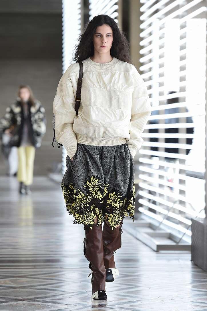 Louis Vuitton collection fall-winter 2021-2022 photo # 9