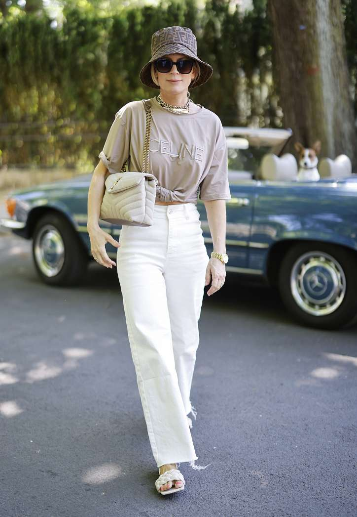 What and how to wear in the summer of 2021: trends in women's clothing photo # 3