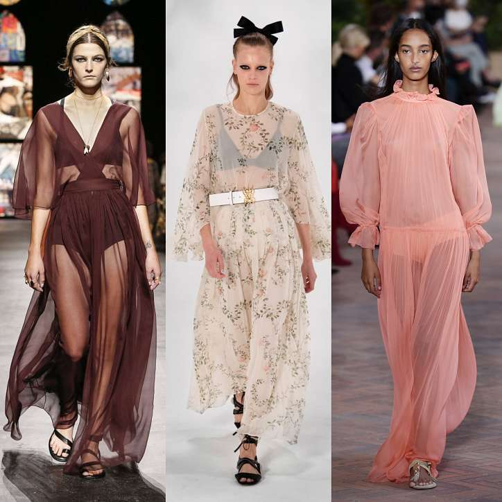 What and how to wear in the summer of 2021: trends in women's clothing photo # 6