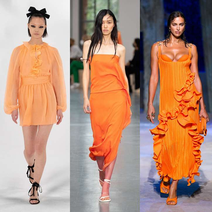What and how to wear in the summer of 2021: trends in women's clothing photo # 14
