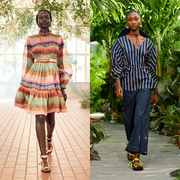 What and how to wear in the summer of 2021: trends in women's clothing photo # 10