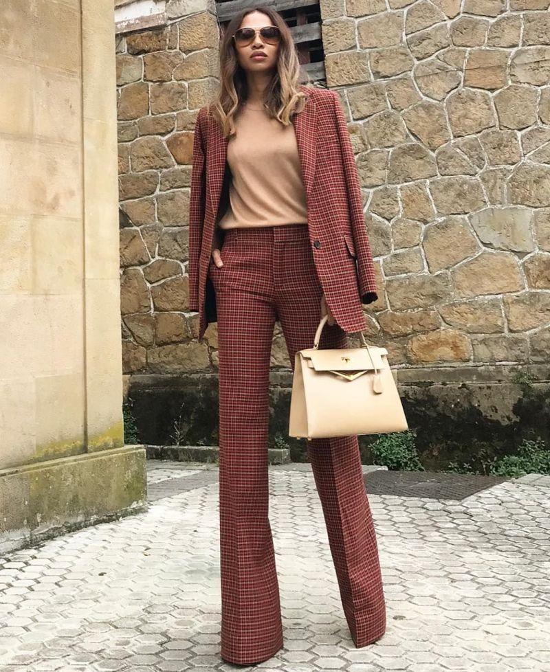 Womens suits autumn-winter