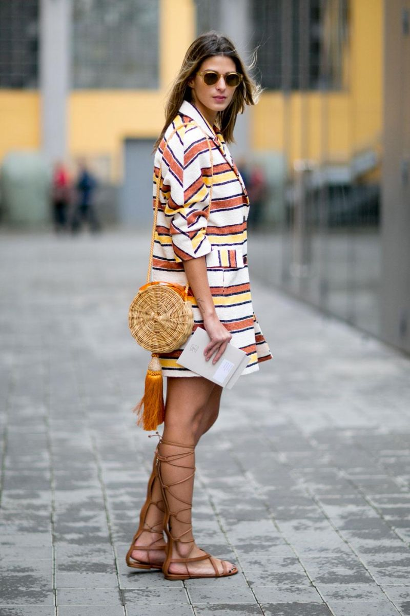 images with wicker bags