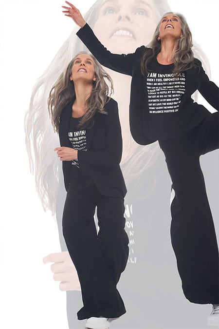 Tracksuit for women leading an active lifestyle 2021-2022