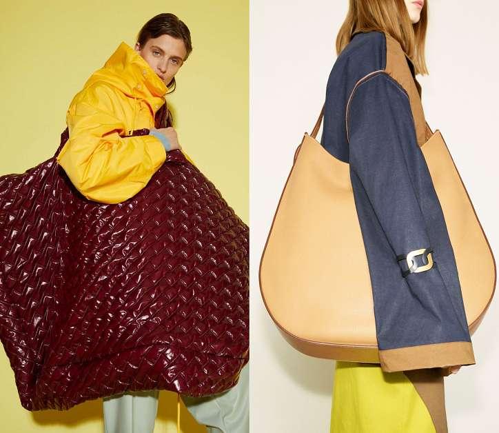 Fashionable bags fall-winter 2021-2022 photo №3