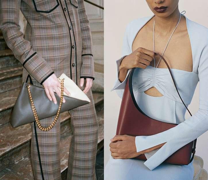 Fashionable bags fall-winter 2021-2022 photo # 10
