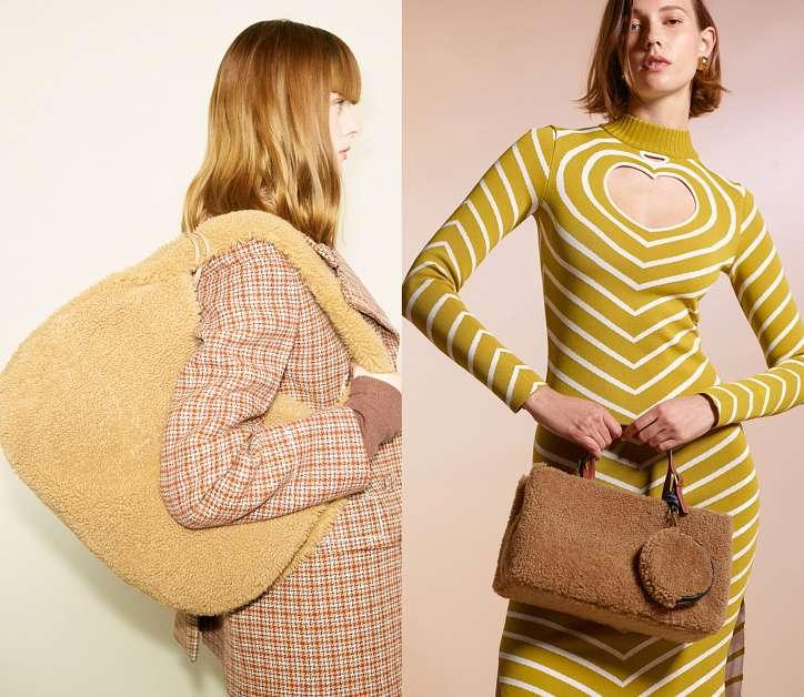 Fashionable bags autumn-winter 2021-2022 photo # 5