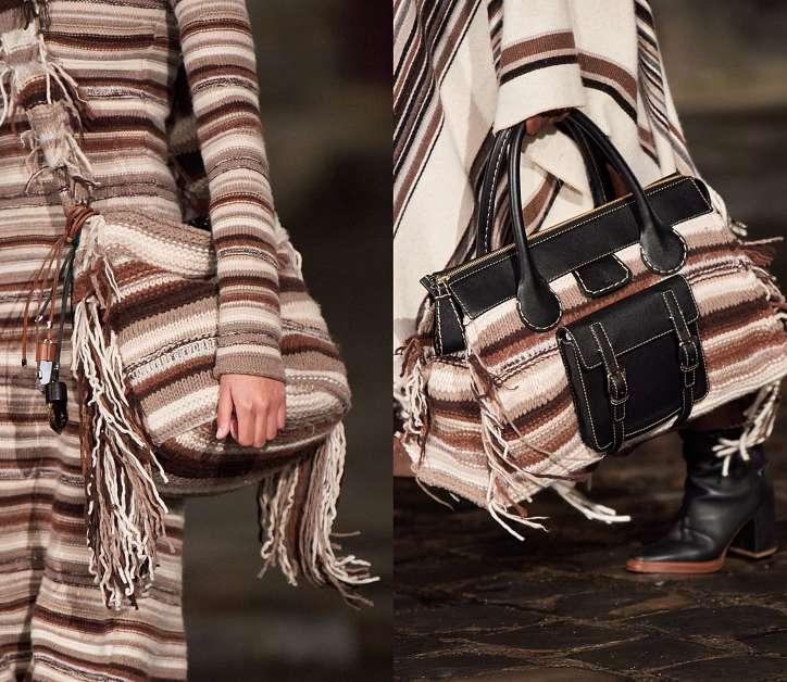 Fashionable bags fall-winter 2021-2022 photo №8