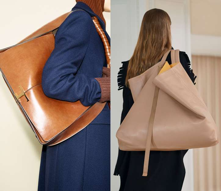 Fashionable bags autumn-winter 2021-2022 photo №4