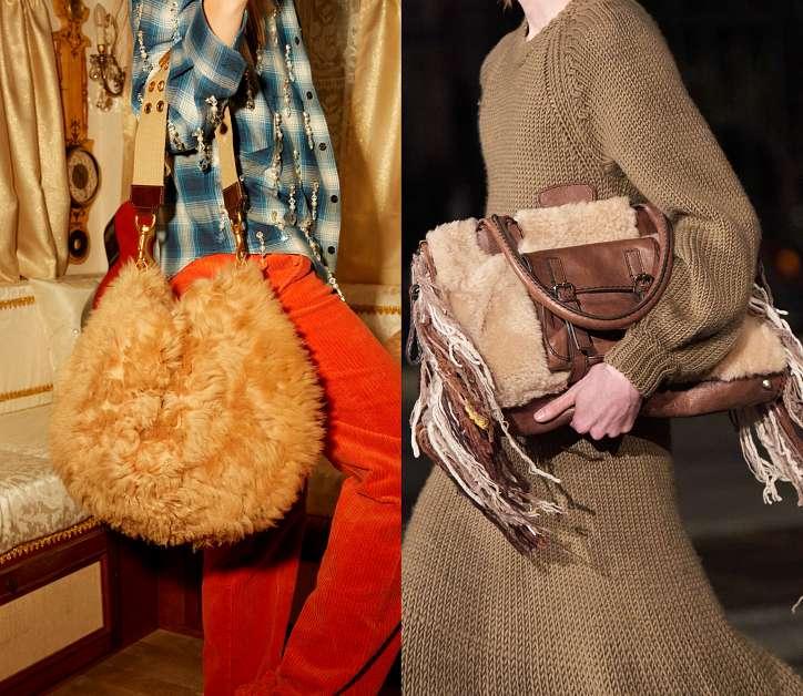Fashionable bags autumn-winter 2021-2022 photo №6