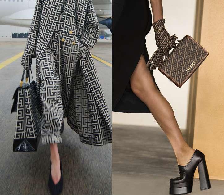 Fashionable bags fall-winter 2021-2022 photo # 13