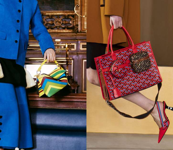 Fashionable bags autumn-winter 2021-2022 photo №16