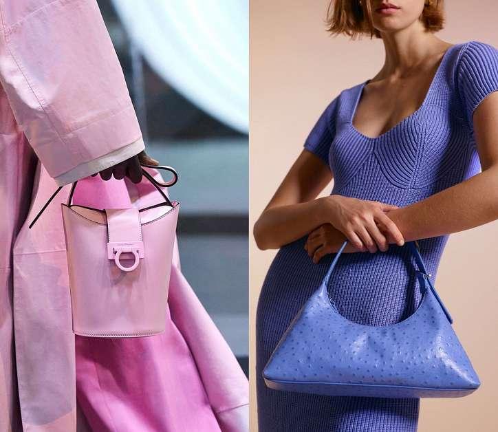 Fashionable bags fall-winter 2021-2022 photo # 20