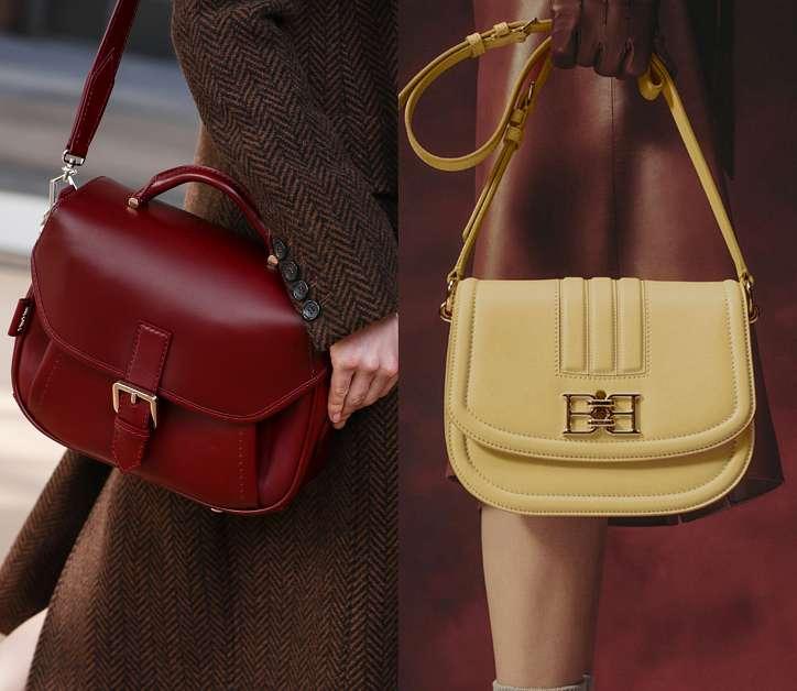 Fashionable bags autumn-winter 2021-2022 photo # 19