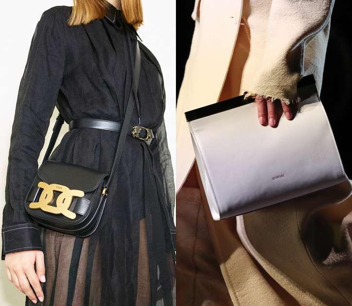 Fashionable bags autumn-winter 2021-2022 photo # 21