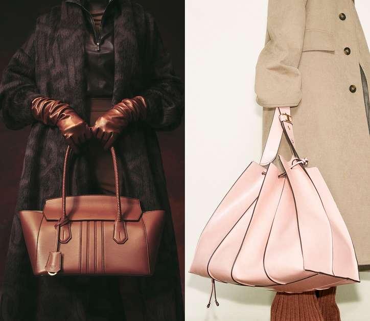 Fashionable bags autumn-winter 2021-2022 photo # 22