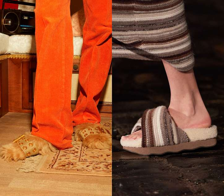 Fashionable footwear autumn-winter 2021-2022 photo # 4