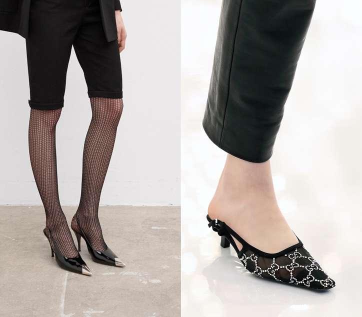 Fashionable footwear fall-winter 2021-2022 photo # 27