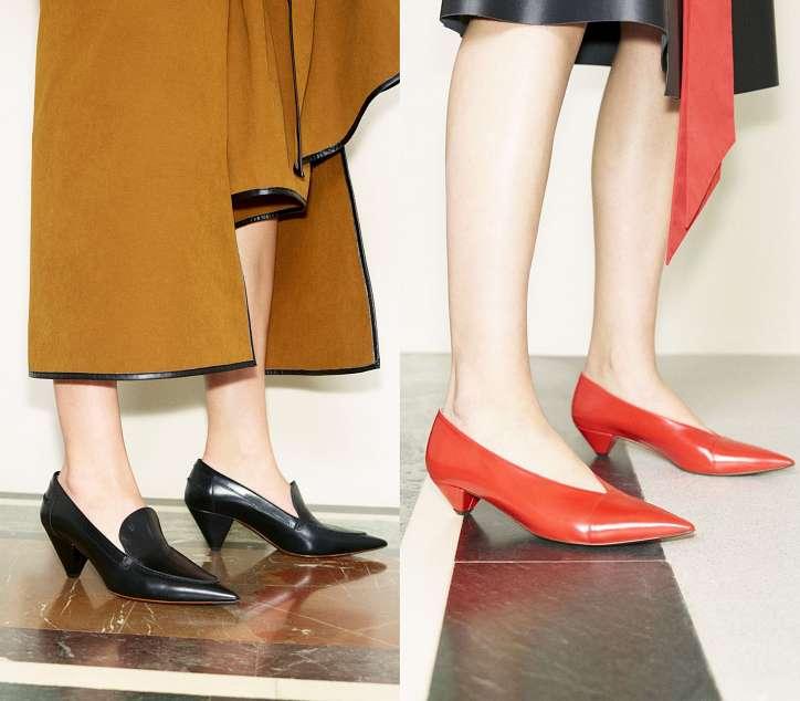 Fashionable footwear autumn-winter 2021-2022 photo # 28