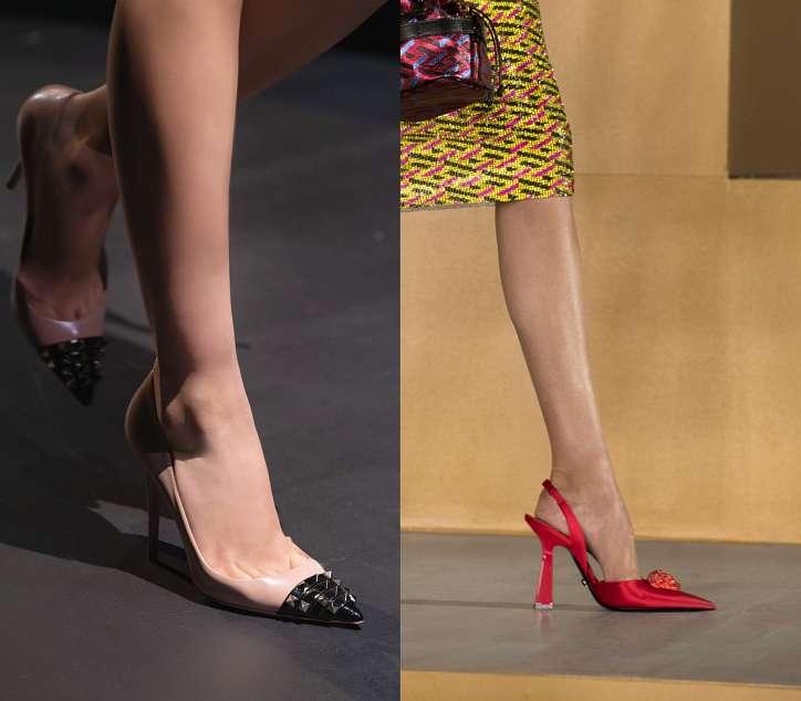 Fashionable footwear autumn-winter 2021-2022 photo # 26