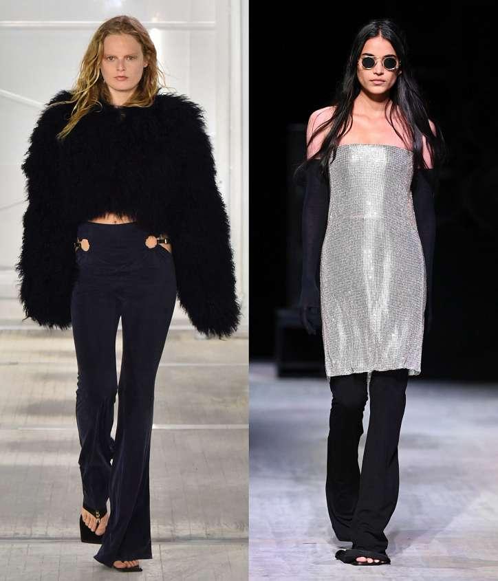 Fashionable trousers fall-winter 2021-2022 photo №16