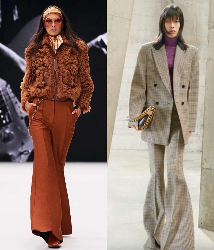 Fashionable trousers fall-winter 2021-2022 photo # 15