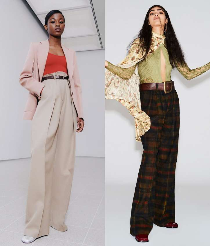 Fashionable trousers fall-winter 2021-2022 photo # 17