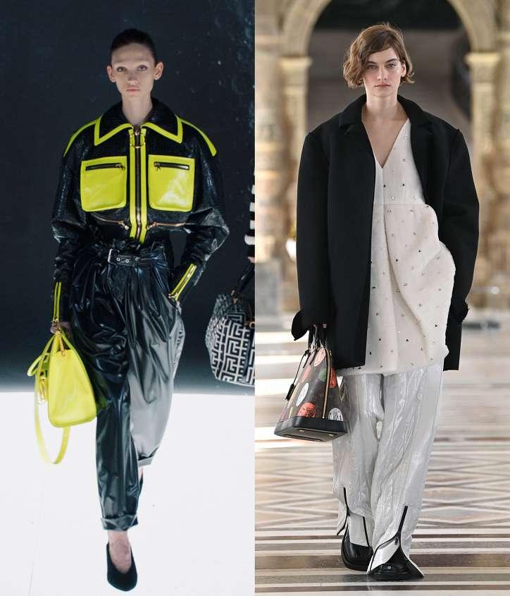 Fashionable trousers fall-winter 2021-2022 photo # 20
