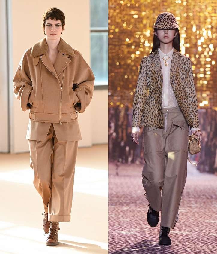 Fashionable trousers fall-winter 2021-2022 photo # 23