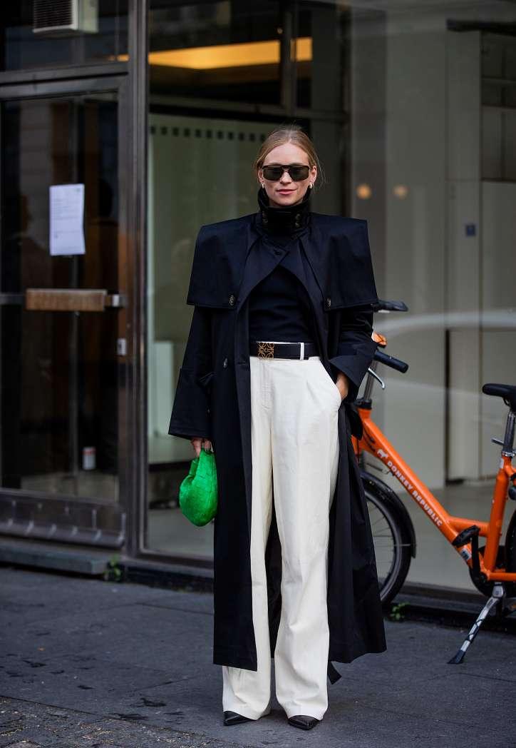 Autumn bows: 20 stylish ideas for fashionable girls photo # 2