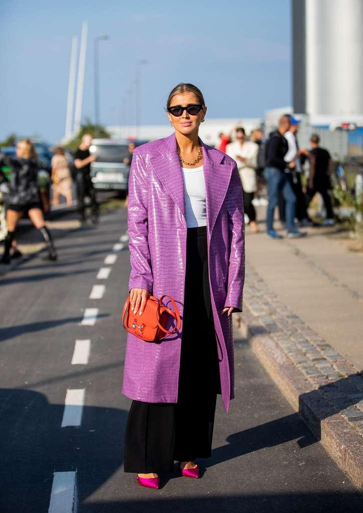 Autumn bows: 20 stylish ideas for fashionable girls photo # 1