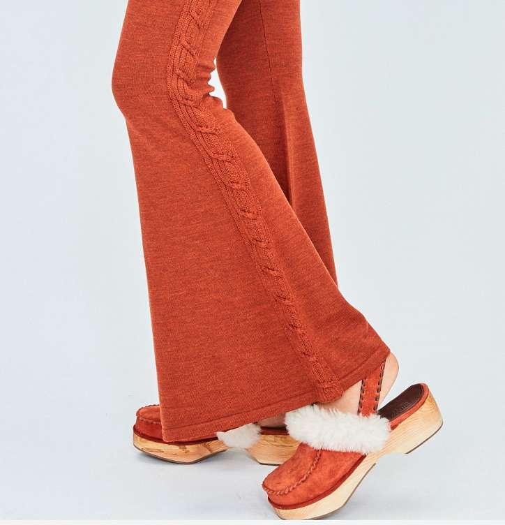 Fashionable footwear autumn-winter 2021-2022 photo # 1
