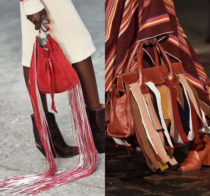 Fashionable bags autumn-winter 2021-2022 photo # 1