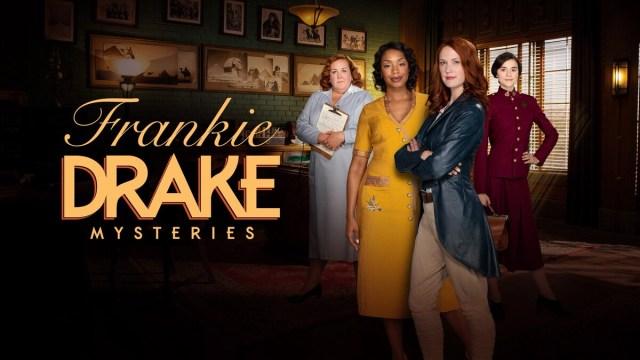 Frankie Drake's Investigations