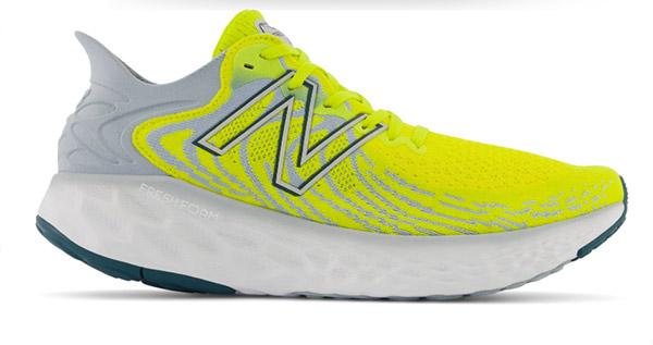 New balance fresh foam 1080 v11 sneaker model